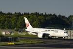 Mochi7D2さんが、成田国際空港で撮影した日本航空 787-8 Dreamlinerの航空フォト(写真)