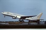 tassさんが、成田国際空港で撮影したアシアナ航空 777-28E/ERの航空フォト(写真)