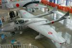 ちゃぽんさんが、浜松基地で撮影した航空自衛隊 DH.115 Vampire T55の航空フォト(写真)