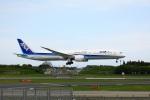 garrettさんが、成田国際空港で撮影した全日空 787-10の航空フォト(写真)