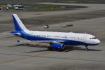 レッドベアーさんが、羽田空港で撮影した金鹿航空 A320-232 CJ Prestigeの航空フォト(飛行機 写真・画像)
