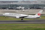 YASKYさんが、羽田空港で撮影した日本航空 767-346/ERの航空フォト(写真)
