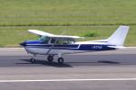 yabyanさんが、名古屋飛行場で撮影した日本個人所有 172Mの航空フォト(写真)