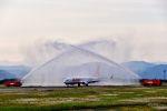bestguyさんが、静岡空港で撮影したチェジュ航空 737-8ASの航空フォト(飛行機 写真・画像)