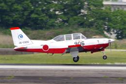 yabyanさんが、名古屋飛行場で撮影した航空自衛隊 T-7の航空フォト(写真)