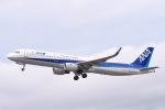 Jyunpei Ohyamaさんが、広島空港で撮影した全日空 A321-211の航空フォト(写真)