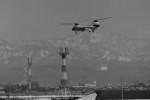 ヒロリンさんが、小松空港で撮影した航空自衛隊 KV-107II-5の航空フォト(写真)