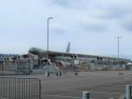 Smyth Newmanさんが、ミュージアム・オブ・フライトで撮影したアメリカ空軍 B-52G-120-BW Stratofortressの航空フォト(写真)