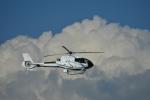 HS888さんが、鹿児島空港で撮影したオートパンサー EC130T2の航空フォト(飛行機 写真・画像)