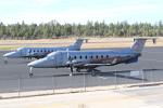 kinsanさんが、グランドキャニオン国立公園空港で撮影したMaverick Airlines 1900Dの航空フォト(写真)