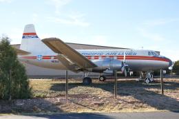 kinsanさんが、Valle Airport [VLE]で撮影したPacific air Lines 4-0-4の航空フォト(飛行機 写真・画像)