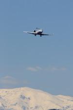 元青森人さんが、仙台空港で撮影したアイベックスエアラインズ CL-600-2C10 Regional Jet CRJ-702ERの航空フォト(写真)