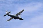 KAZFLYERさんが、調布飛行場で撮影した新中央航空 228-212の航空フォト(飛行機 写真・画像)