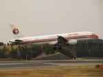 アイスコーヒーさんが、成田国際空港で撮影した中国東方航空 A320-214の航空フォト(飛行機 写真・画像)
