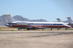 kinsanさんが、キングマン空港で撮影したアメリカン・イーグル ERJ-135LRの航空フォト(写真)