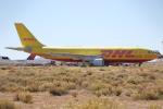 kinsanさんが、キングマン空港で撮影したアスタ・エア・カーゴ A300B4-203(F)の航空フォト(飛行機 写真・画像)