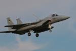 スカルショットさんが、小松空港で撮影した航空自衛隊 F-15J Eagleの航空フォト(写真)