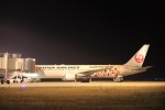 musashiさんが、徳島空港で撮影した日本航空 767-346の航空フォト(写真)