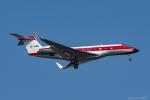 ぱん_くまさんが、羽田空港で撮影したプライベートエア Gulfstream G650 (G-VI)の航空フォト(写真)