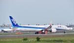 kozikoziさんが、成田国際空港で撮影した全日空 787-10の航空フォト(写真)