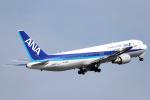 AkiChup0nさんが、岩国空港で撮影した全日空 767-381/ERの航空フォト(写真)