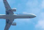 MASACHANさんが、宮崎空港で撮影した全日空 A321-272Nの航空フォト(写真)