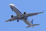 navipro787さんが、宮崎空港で撮影した全日空 A321-272Nの航空フォト(写真)