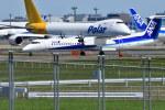 南国の防人さんが、成田国際空港で撮影したANAウイングス DHC-8-402Q Dash 8の航空フォト(写真)