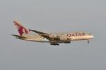 ポン太さんが、スワンナプーム国際空港で撮影したカタール航空 A380-861の航空フォト(写真)