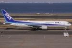 ぐっちーさんが、羽田空港で撮影した全日空 767-381/ERの航空フォト(写真)