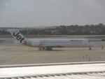 もんがーさんが、メルボルン空港で撮影したジェットスター 717-231の航空フォト(写真)