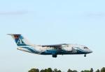 garrettさんが、成田国際空港で撮影したアンガラ・エアラインズ An-148-100Eの航空フォト(写真)