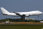 グリスさんが、成田国際空港で撮影したアトラス航空 747-4KZF/SCDの航空フォト(写真)
