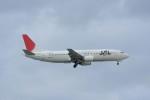 kumagorouさんが、那覇空港で撮影したJALエクスプレス 737-446の航空フォト(写真)