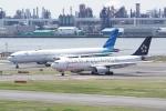 HEATHROWさんが、羽田空港で撮影した中国国際航空 A330-243の航空フォト(写真)