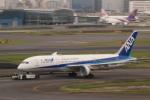 さもんほうさくさんが、羽田空港で撮影した全日空 787-8 Dreamlinerの航空フォト(写真)
