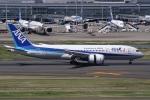 HEATHROWさんが、羽田空港で撮影した全日空 787-8 Dreamlinerの航空フォト(写真)