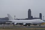 リンリンさんが、成田国際空港で撮影したウィルミントン・トラスト・カンパニー 747-4KZF/SCDの航空フォト(写真)