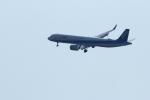 ひめままさんが、宮崎空港で撮影した全日空 A321-272Nの航空フォト(写真)