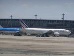 ヒロリンさんが、関西国際空港で撮影したエールフランス航空 777-228/ERの航空フォト(写真)