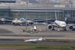 T.Sazenさんが、羽田空港で撮影したジャプコン 525 Citation M2の航空フォト(飛行機 写真・画像)