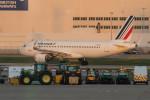 Koenig117さんが、ロンドン・ヒースロー空港で撮影したエールフランス航空 A320-214の航空フォト(写真)