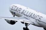 マツさんが、鹿児島空港で撮影した全日空 777-281の航空フォト(写真)