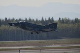 博タンさんが、千歳基地で撮影した航空自衛隊 RF-4EJ Phantom IIの航空フォト(飛行機 写真・画像)