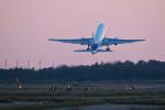 スカルショットさんが、小松空港で撮影した全日空 767-381/ERの航空フォト(飛行機 写真・画像)
