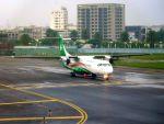まいけるさんが、高雄国際空港で撮影した立栄航空 ATR-72-600の航空フォト(写真)