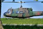 hidetsuguさんが、札幌飛行場で撮影した陸上自衛隊 UH-1Hの航空フォト(写真)