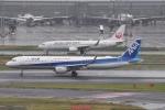 るかぬすさんが、羽田空港で撮影した全日空 A321-211の航空フォト(写真)