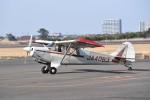 kumagorouさんが、仙台空港で撮影した日本個人所有 A-1 Huskyの航空フォト(写真)