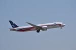 厦龙さんが、成田国際空港で撮影したLOTポーランド航空 787-9の航空フォト(写真)